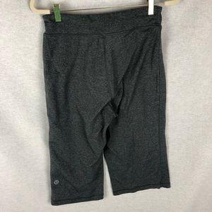 Men's Lululemon crop pants